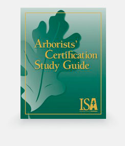 Arborists' Certification Study Guide
