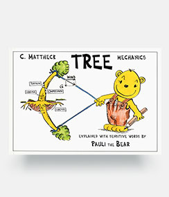Tree Mechanics Explained - Claus Mattheck