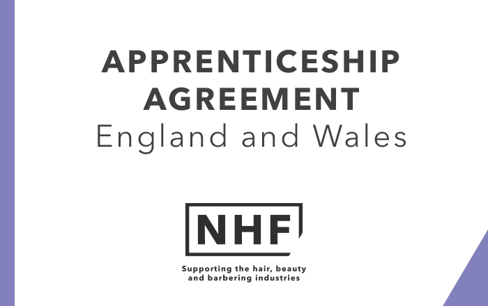 Apprentice Employment Contract England and Wales