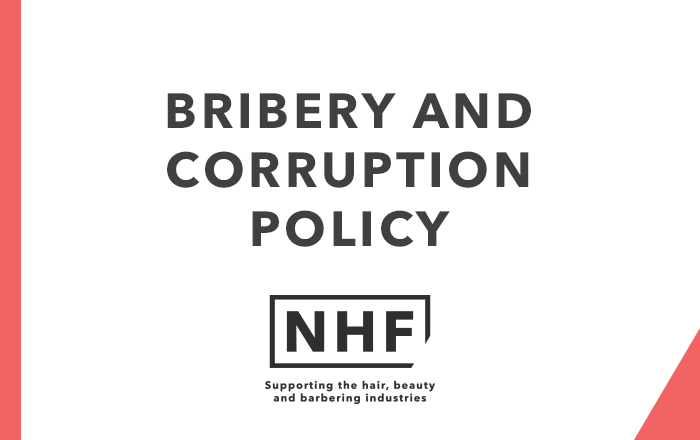 Bribery and Corruption Policy