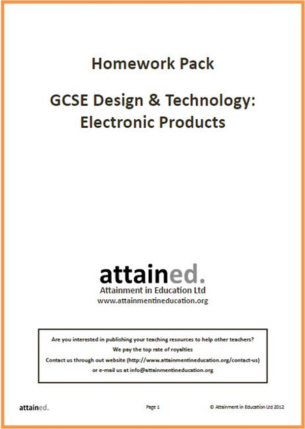 research paper electronic media