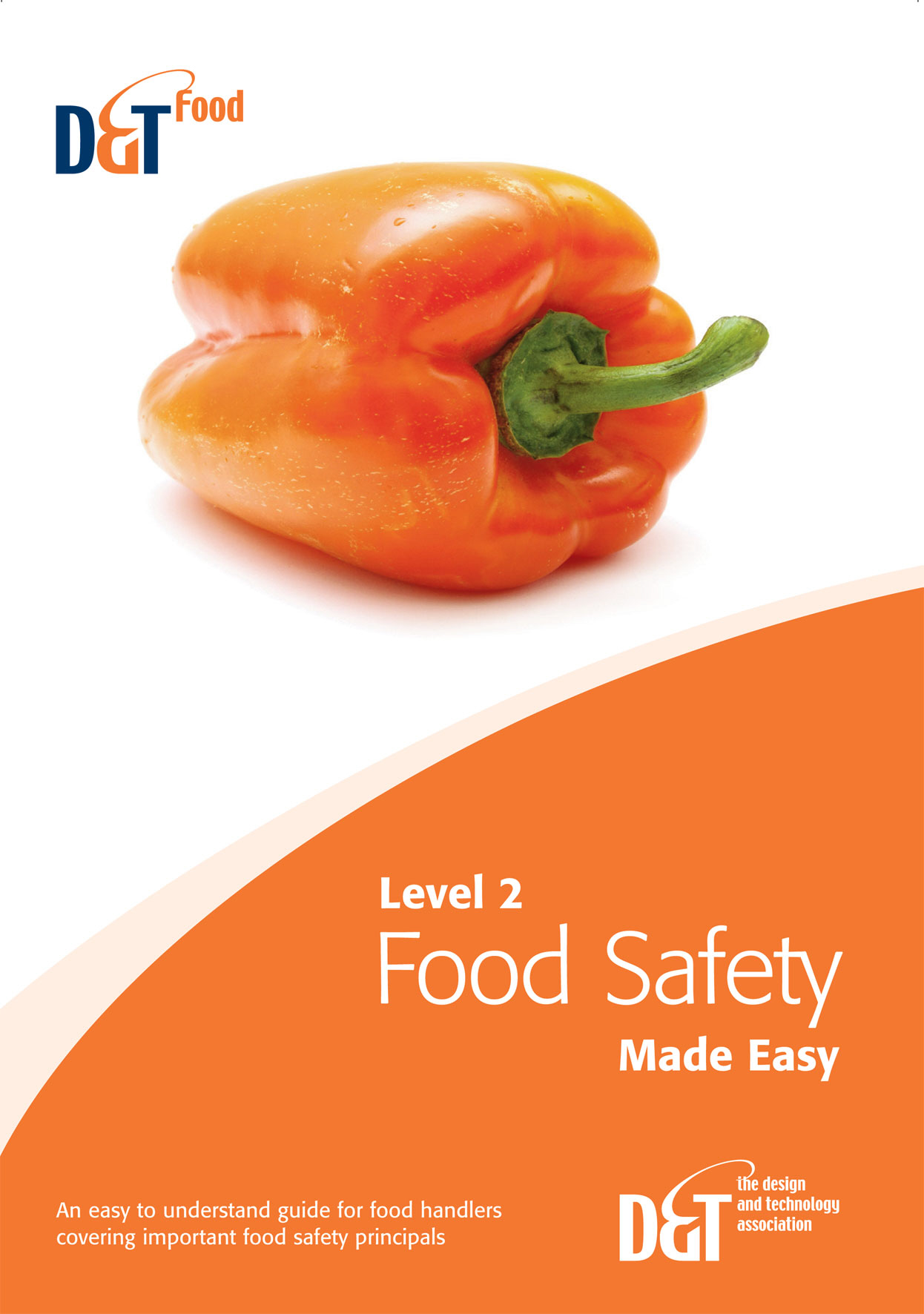 food safety made easy level 2 d t association food safety made easy level 2