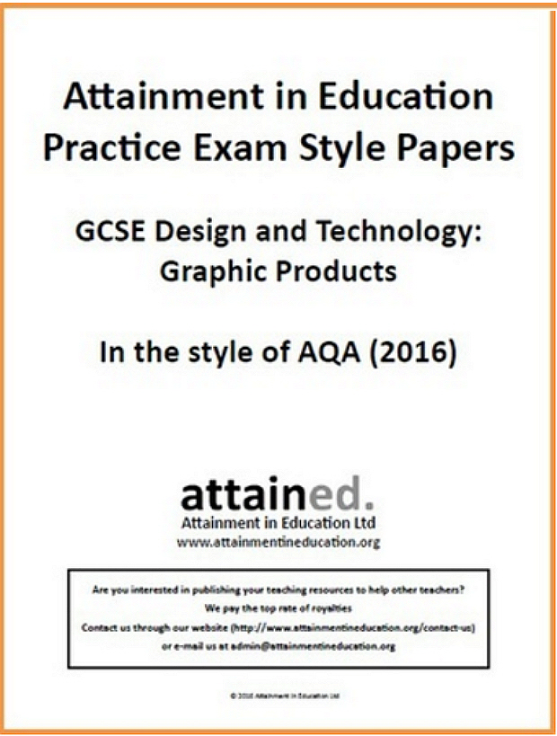 ocr graphic products coursework Gcse graphic products coursework breakdown gcse graphic products – coursework breakdown:- o design brief  graphics example of the ocr coursework at.