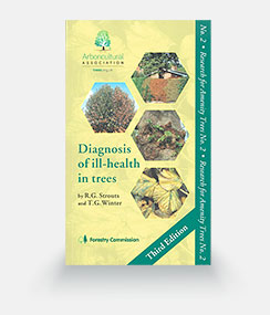 Diagnosis of Ill Health in Trees