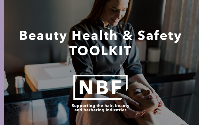 Beauty Health & Safety Toolkit