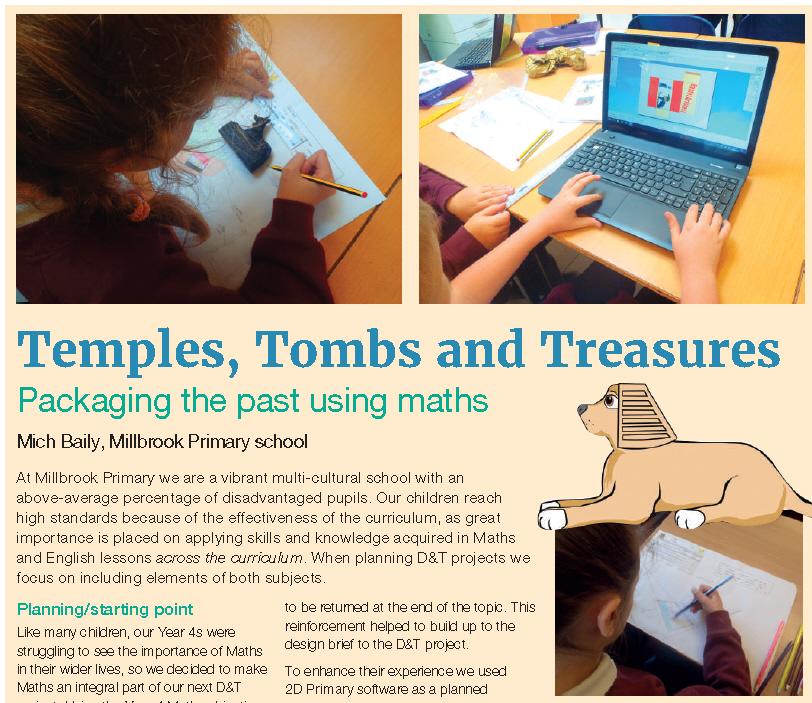 D&T Primary 38 pdf copy - D&T Association