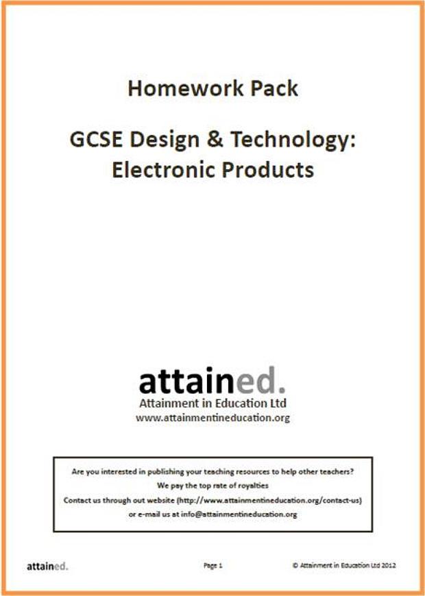 e homework ipfw